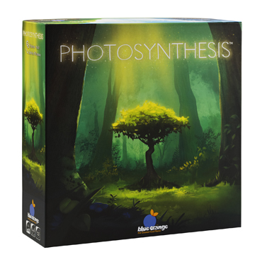Photosynthesis -  Blue Orange Games